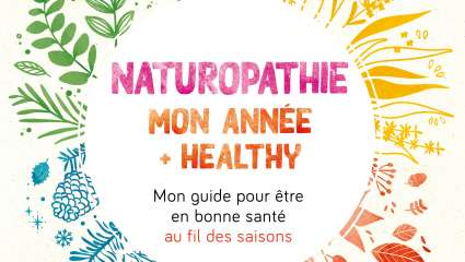 Naturopathie : Mon année +healthy