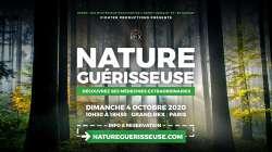 Plantes & Santé est partenaire de l'événement NATURE GUÉRISSEUSE