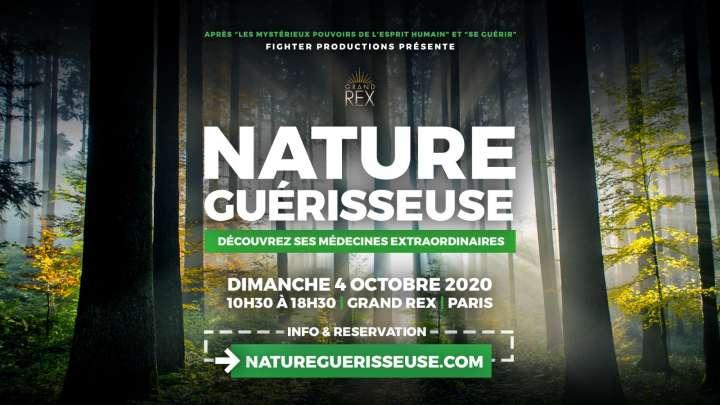Nature guérisseuse - Conférences sur les médecines naturelles