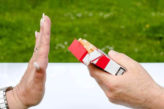 Addiction - Tabac