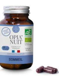 Opia'nuit bio des Jardins d'Occitanie