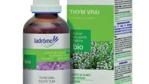 Contre la fatigue, le rhume… un totem d'immunité au thym