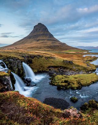 L'Islande redécouvre  sa biodiversité
