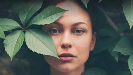 Un masque naturel pour peaux sensibles, sèches et irritées