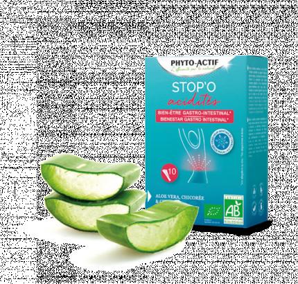 Stop'O Acidités Phyto-Actif