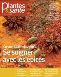 Plantes & Santé n°189