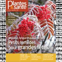 Plantes & Santé n°185 - Numérique