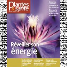 Plantes & Santé n°186 - Numérique