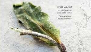 Portraits de thé, de Lydia Gautier