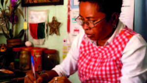 À Madagascar - les tradipraticiens