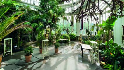Jardin de Genève