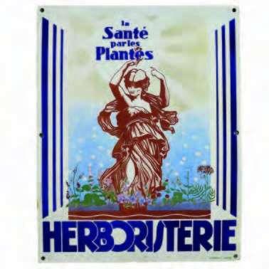 Herboriste