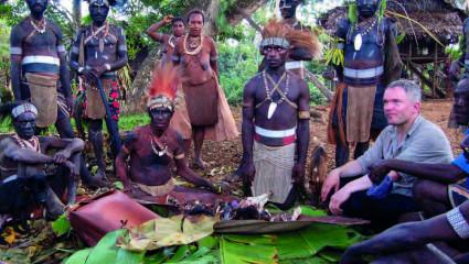 Pygmées
