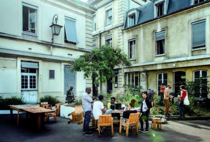 XIVe arrondissement parisien