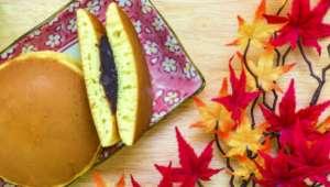 Des pancakes japonais