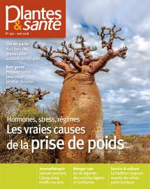 Plantes & Santé n°190 - Numérique