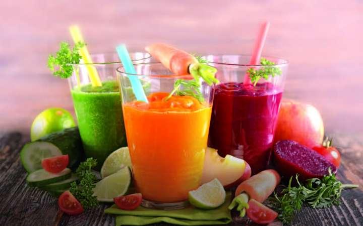 Jus de légumes, extraire leurs bienfaits ! - Plantes et Santé