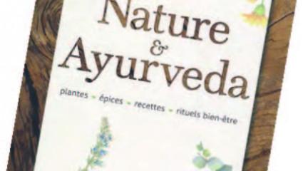 Nature et ayurvéda, par Krystine St-Laurent