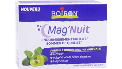 Mag'Nuit de Boiron