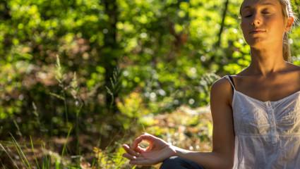 Respirer pour nettoyer ses poumons