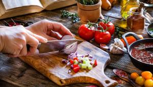 Une consommation excessive de viande haché peut engendrer des problèmes de santé.