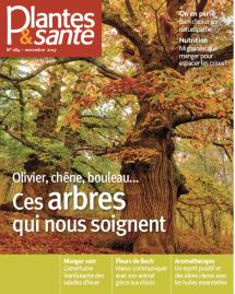 Plantes & Santé n°184 - Numérique