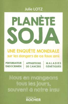 Planète Soja