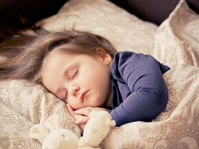 Améliorer son sommeil de façon naturelle