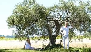 Anne et Bernard de Savon cachalot