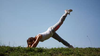 Sport et muscles