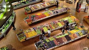 Fruit et légumes