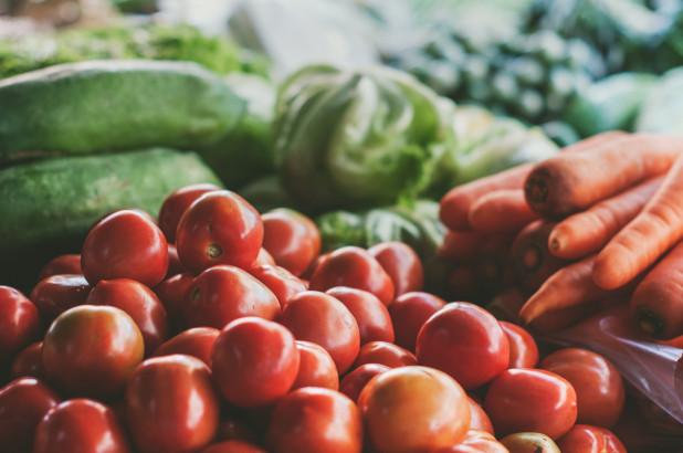 Des fruits et légumes à tout prix ?