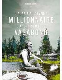 J'aurais pu devenir millionnaire j'ai choisi d'être vagabond - Alexis Jenni