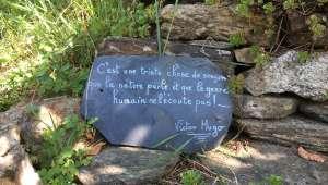 Le Jardin du Tomple : un vallon enchanté