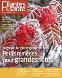 Plantes & Santé n°185