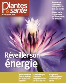 Plantes & Santé n°186