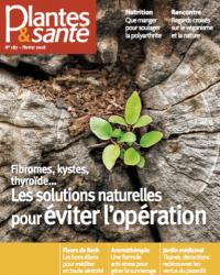 Plantes & Santé n°187