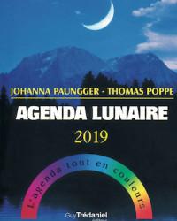 L'agenda Lunaire 2019