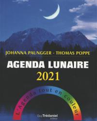 L'agenda Lunaire 2021