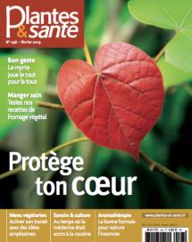 Plantes et Santé n°198 - Numérique