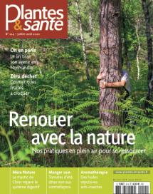 Plantes et Santé n°214 - Numérique