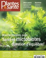 Plantes et Santé n°228