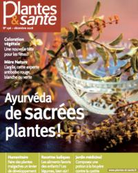 Plantes et Santé n°196 - Numérique
