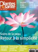 Plantes et Santé n°209