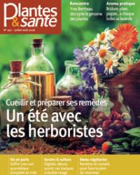 Plantes & Santé n°192 - Numérique