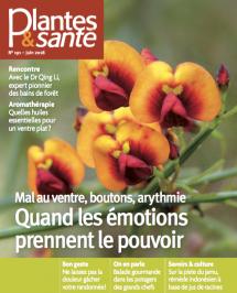 Plantes & Santé n°191 - Numérique