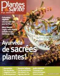 Plantes et Santé n°196