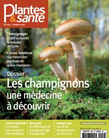 Plantes et Santé n° 205 - Numérique