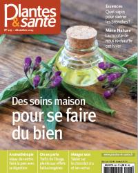 Plantes et Santé n°207 - Numérique