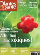 Plantes et Santé n°211